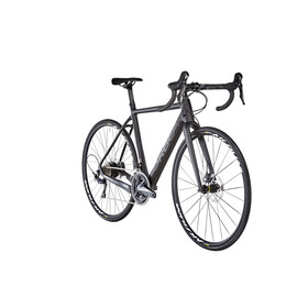 ORBEA Gain M20 E-bike Racer sort